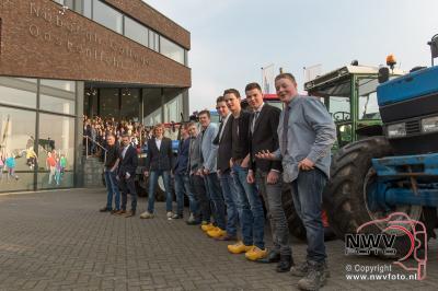 15-04-2016 Gala avond Nuborgh Oostenlicht Elburg - ©NWVFoto.nl