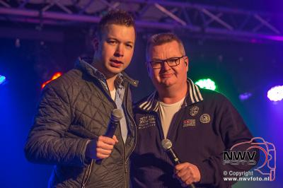 25-03-2016 Muziekfeest de Bargen op 't Loo Oldebroek. - ©NWVFoto.nl