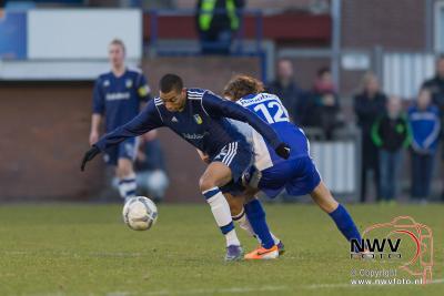Derby WHC - VV Nunspeet - ©NWVFoto.nl