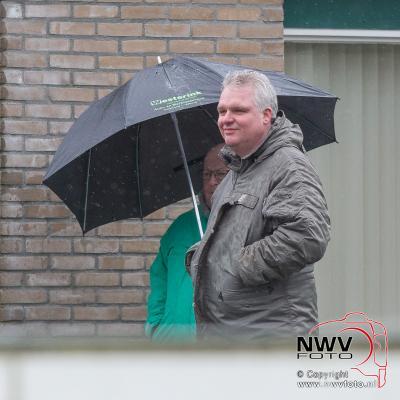 2de Klasse oost - sv 't Harde - Owios - ©NWVFoto.nl