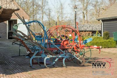 27-02-2016 sprokkelmarkt Oldebroek - ©NWVFoto.nl