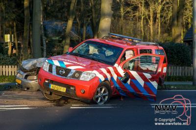Ongeval N309 Eperweg 'tHarde - ©NWVFoto.nl