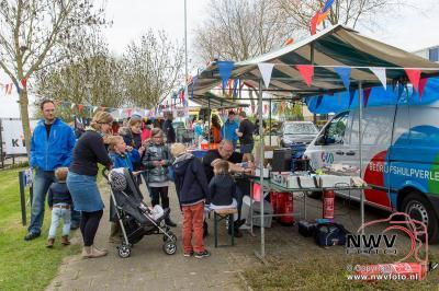 30-04-2016 Reddingbootdag bij station Elburg met diverse demo's - ©NWVFoto.nl