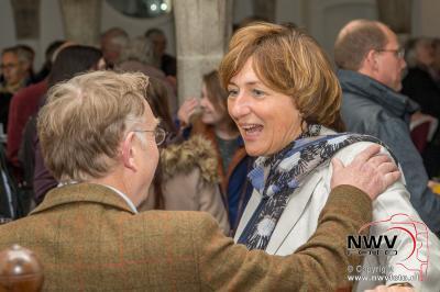 27-04-2016 Uitrijking jeudlintjes op Koningsdag in Elburg. - ©NWVFoto.nl