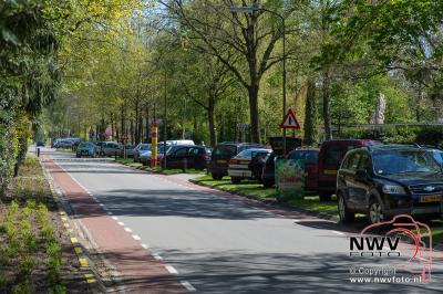 05-05-2016 Vlooienmarkt rond sportpark Schenk op 't Harde - ©NWVFoto.nl