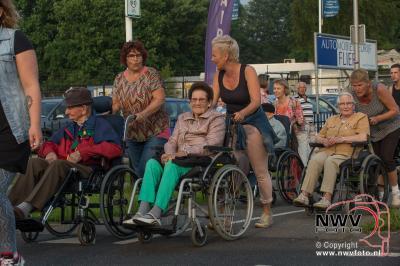 Laatste avond W4D Eburg  - ©NWVFoto.nl