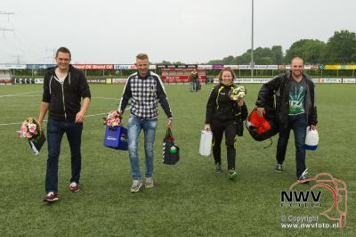 Wissel promoveert naar vierde klas KNVB - ©NWVFoto.nl