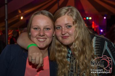 SCA1 benefiet feest aan de Molenweg in Elburg - ©NWVFoto.nl