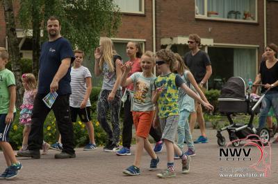 W4D 't Harde woensdagavond - ©NWVFoto.nl