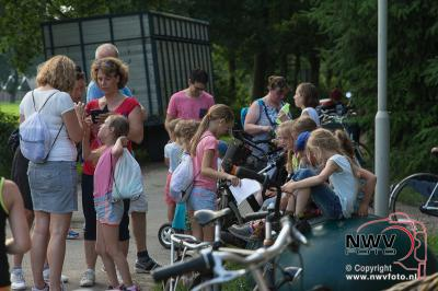 W4D 't Harde donderdagavond - ©NWVFoto.nl