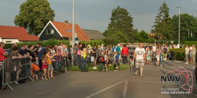 W4D 't Harde vrijdagavond - ©NWVFoto.nl