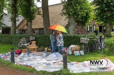 Sfeermarkt Oostendorperdagen - ©NWVFoto.nl