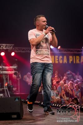 Mega Piraten Festijn Oldebroek  - ©NWVFoto.nl
