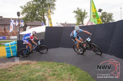 Open Nederlands Kampioenschap streetrace in Oldebroek  - ©NWVFoto.nl