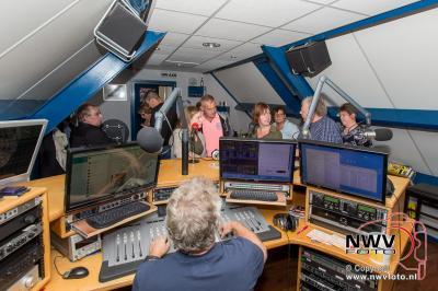 Opbrengst Muziekfeest Studio Vrij Gelderland 2016. - ©NWVFoto.nl