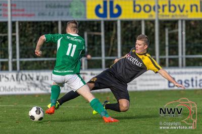William van den Hul goudhaantje voor OWIOS - ©NWVFoto.nl