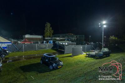 Benefietavond voor Rico op 't Harde zaterdagavond. - ©NWVFoto.nl