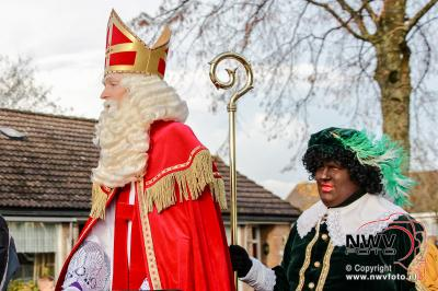 Aankomst van Sinterklaas in Doornspijk - ©NWVFoto.nl