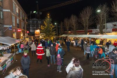 Winterfeest op 't Harde was weer een geslaagde avond. - ©NWVFoto.nl