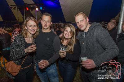 KarbietFeest 2016 aan de Stoopschaarweg in Elburg - ©NWVFoto.nl