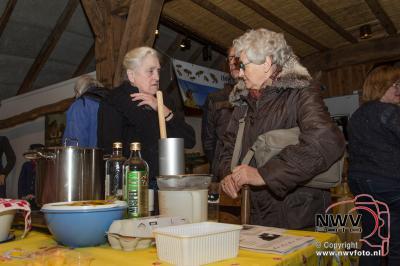Sprokkelmarkt boerderijmuseum Oldebroek - ©NWVFoto.nl
