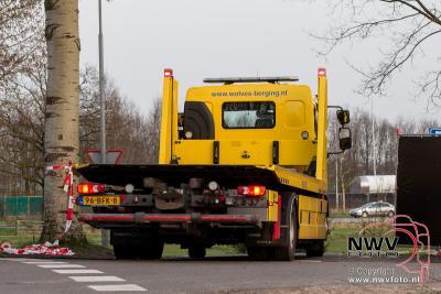 Dode man Vaassen: politie gaat uit van misdrijf - ©NWVFoto.nl