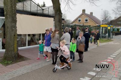 Opening van Kringloop De Vuurdoorn in Doornspijk - ©NWVFoto.nl