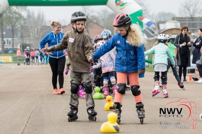 Skeeler promotiedag op de Wijhe Ruit Oldebroek - ©NWVFoto.nl