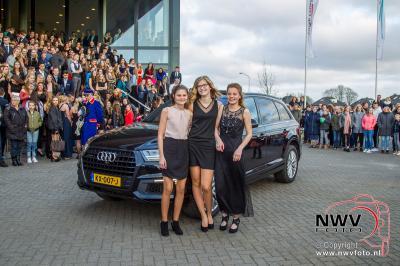 Gala avond Nuborgh Oostenlicht Elburg 2017 - ©NWVFoto.nl