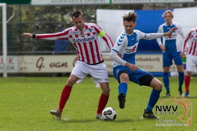 WHC  geeft periodetitel glans. - ©NWVFoto.nl