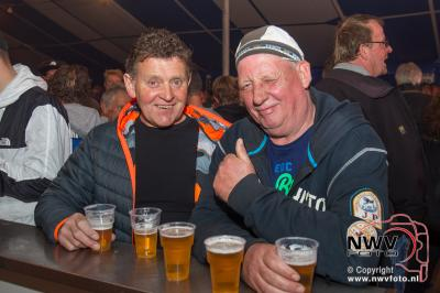 Muziekfeest de Bargen op 'tLoo Oldebroek. - ©NWVFoto.nl
