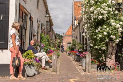Pinkstermarkt in Elburg 2017 - ©NWVFoto.nl