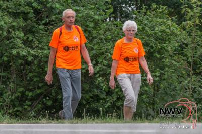 Toer de Dellen 2017 brengt € 61.663 op. - ©NWVFoto.nl