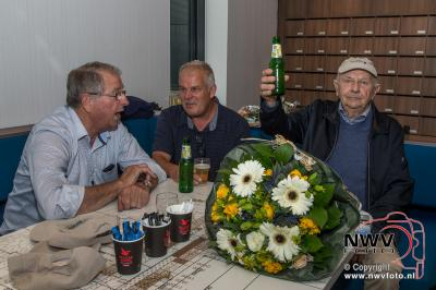 Gasloze samenleving startte 20 jaar geleden in Elburg. - ©NWVFoto.nl
