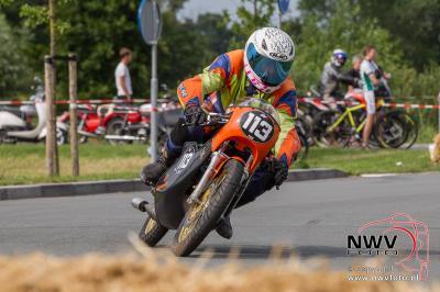 Classic Racedemo 2017 Broeklanden Elburg. - ©NWVFoto.nl