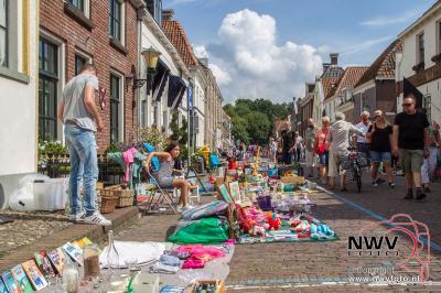 Tweede vestingdag in Elburg 2017 - ©NWVFoto.nl