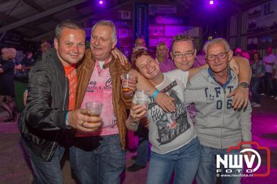 Muziekfeest Studio Vrij Gelderland 2017 Wezep vrijdagavond. - ©NWVFoto.nl