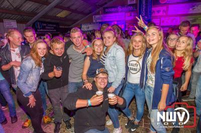 Muziekfeest Studio Vrij Gelderland 2017 Wezep zaterdagavond. - ©NWVFoto.nl