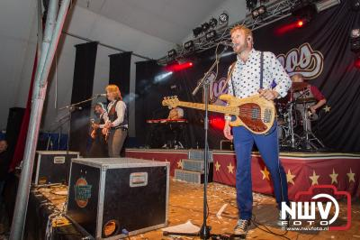 Bigpop festival 2017 Kleine Woldweg Oosterwolde - ©NWVFoto.nl