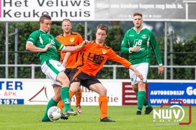 Veluwecup 26 augustus 2017  - ©NWVFoto.nl