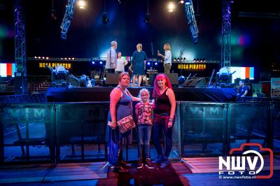 The Kelly Family in Oldebroek. - ©NWVFoto.nl