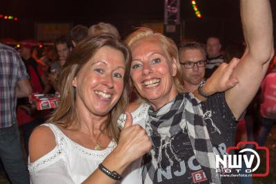 Mega Piraten Festijn 2017 Oldebroek. - ©NWVFoto.nl