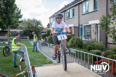 MTB middag en avond Streetrace in Oldebroek. - ©NWVFoto.nl