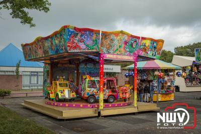 Wind, zon en regen tijdens Schapenmarkt editie 2017. - ©NWVFoto.nl