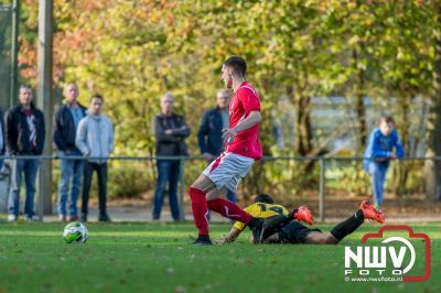 VIOS morst eerste punten - ©NWVFoto.nl