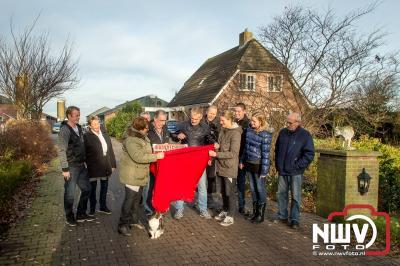 Opbrengst Muziekfeest Studio Vrij Gelderland 2017. - ©NWVFoto.nl