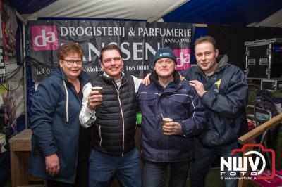 29 december 2017 Het Karbietfeest aan de Stoopschaarweg in Elburg. - ©NWVFoto.nl