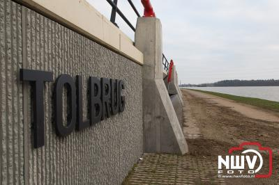 Hoogwatergeul Veessen-Wapenveld - ©NWVFoto.nl