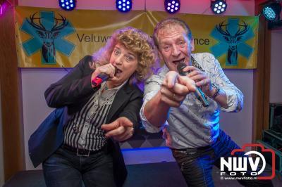 Hollands Benefiet voor de Veluwse Wens Ambulance. - ©NWVFoto.nl