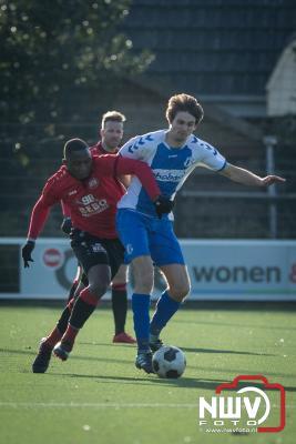 WHC verslaat DETO en is nu derde - ©NWVFoto.nl